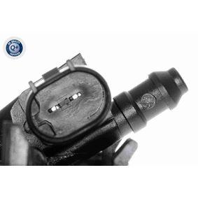 V10-08-0319 Waschwasserdüse, Scheibenreinigung VEMO Test