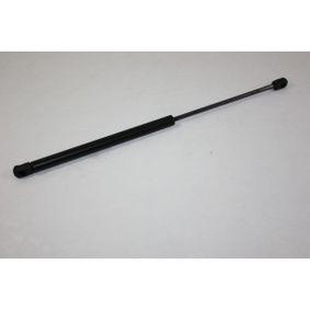 100045810 AUTOMEGA Fahrzeugheckklappe, beidseitig, Ausschubkraft: 630N Heckklappendämpfer / Gasfeder 100045810 günstig kaufen