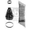 Achsmanschette 100047 Clio II Schrägheck (BB, CB) 1.5 dCi 65 PS Premium Autoteile-Angebot