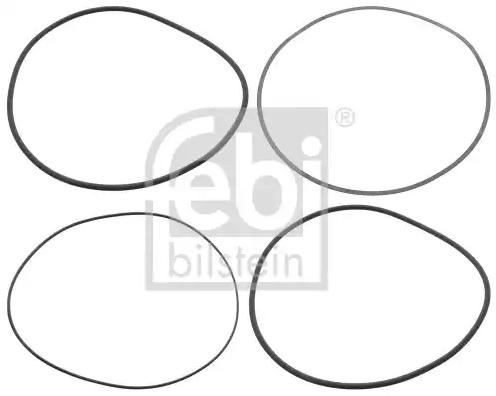100108 FEBI BILSTEIN O-Ring Set, cylinder sleeve: buy inexpensively
