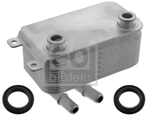 Original MERCEDES-BENZ Getriebeölkühler 100126