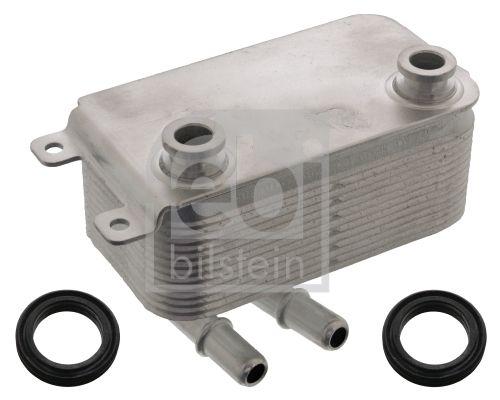 FEBI BILSTEIN | Ölkühler, Automatikgetriebe 100126