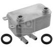 Automatikgetriebe Ölkühler 100126 mit vorteilhaften FEBI BILSTEIN Preis-Leistungs-Verhältnis