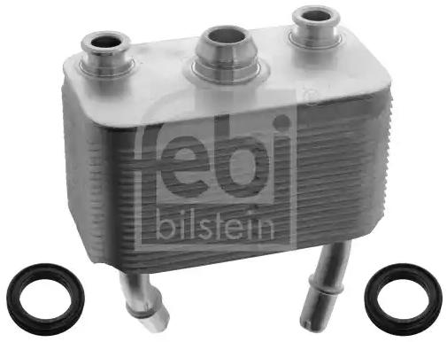 FEBI BILSTEIN: Original Getriebeölkühler 100127 ()