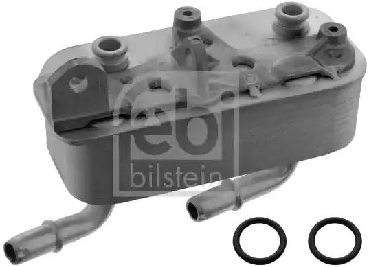 BMW Z1 Getriebeölkühler - Original FEBI BILSTEIN 100132