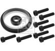 FEBI BILSTEIN Reparationssats, svänghjul till VOLVO - artikelnummer: 100156