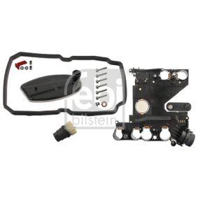 FEBI BILSTEIN Steckgehäuse Automatikgetriebe-Steuereinheit febi Plus 36332 für 3
