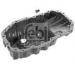 Ölwanne 100264 Golf V Schrägheck (1K1) 1.4 TSI 140 PS Premium Autoteile-Angebot