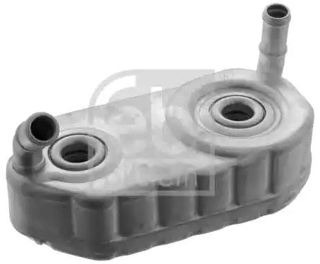100297 FEBI BILSTEIN Ölkühler, Automatikgetriebe 100297 günstig kaufen