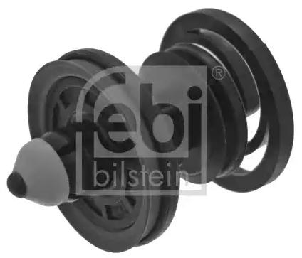 FEBI BILSTEIN: Original Befestigungsmaterial 100441 ()