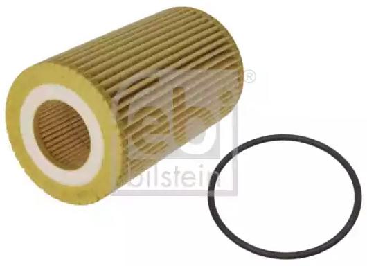 Ölfilter FEBI BILSTEIN 100490
