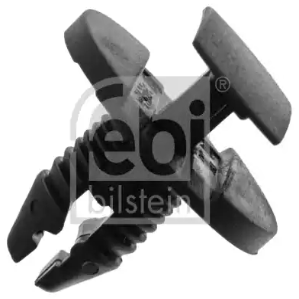 FEBI BILSTEIN: Original Stoßstangenhalterung 100518 ()