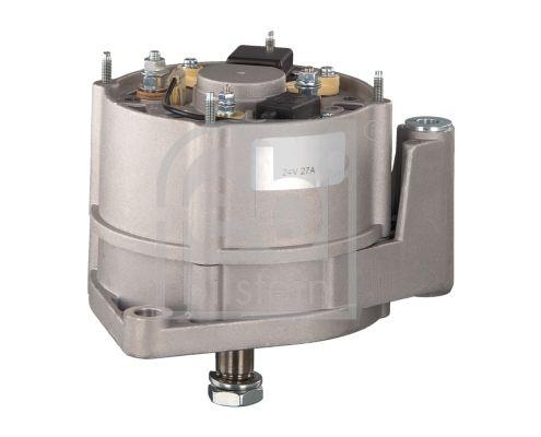 100524 FEBI BILSTEIN Lichtmaschine für MERCEDES-BENZ online bestellen