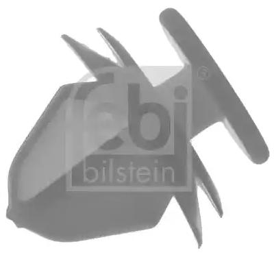 Original Bevestigingsmiddelen 100539 Renault