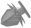 Original Tvirtinimo detalės 100539 Renault