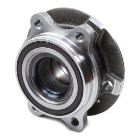 100550L Radlager & Radlagersatz OPTIMAL - Markenprodukte billig