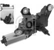 Stiklu tīrītāju mehānisma motors 100735 FEBI BILSTEIN — tikai jaunas daļas