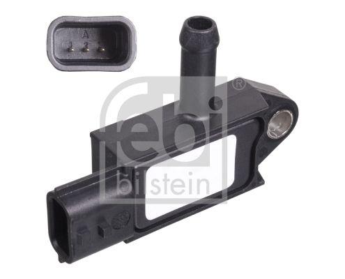 Original RENAULT Differenzdrucksensor 100854