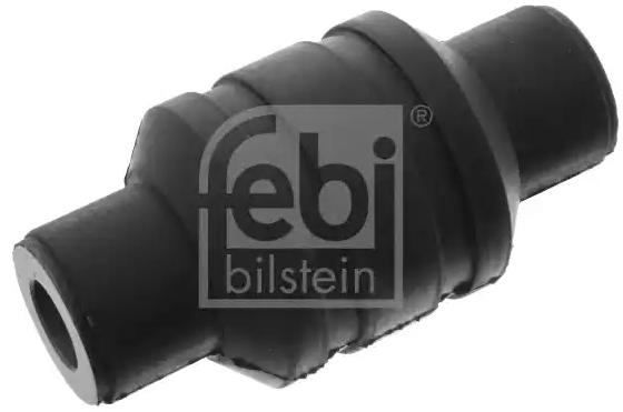 Staffa ammortizzatore 100973 FEBI BILSTEIN — Solo ricambi nuovi