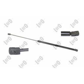101-00-402 ABAKUS Ausschubkraft: 870N Hub: 183mm Heckklappendämpfer / Gasfeder 101-00-402 günstig kaufen