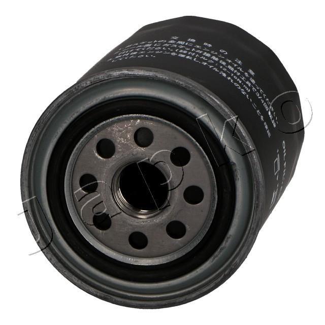 10111 JAPKO Anschraubfilter Ø: 80mm, Länge: 102,4mm, Länge: 102,4mm Ölfilter 10111 günstig kaufen