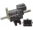 Купете FEBI BILSTEIN Регулиращ клапан за налягане на турбината 101169 камиони