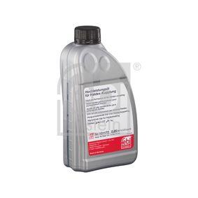 101172 Olja, Haldex-koppling FEBI BILSTEIN - Upplev rabatterade priser