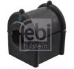 Lagerung Stabilisator 101211 mit vorteilhaften FEBI BILSTEIN Preis-Leistungs-Verhältnis