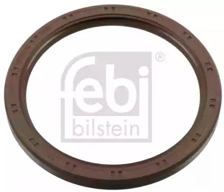FEBI BILSTEIN: Original Kurbelwellendichtring 101220 (Innendurchmesser: 91,0mm, Ø: 111,0mm)