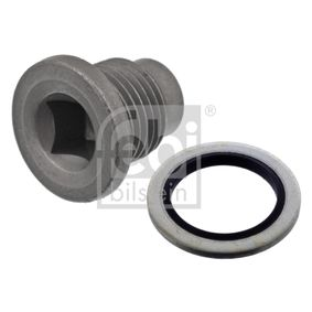 oil drain plug Elring 473.500 Seal
