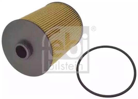 Original PORSCHE Motorölfilter 101315