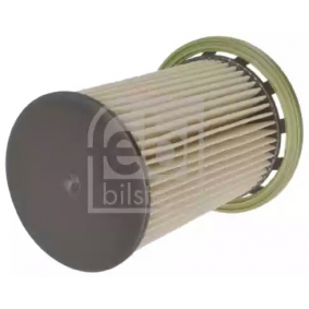 101319 FEBI BILSTEIN Filterinsats H: 120mm Bränslefilter 101319 köp lågt pris