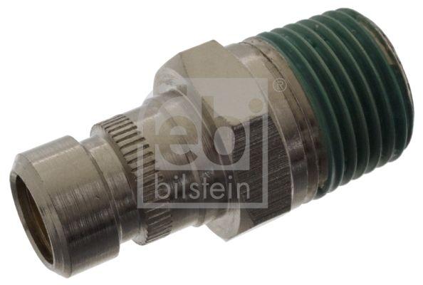 101343 FEBI BILSTEIN Entlüfterschraube / -ventil, Kühler billiger online kaufen
