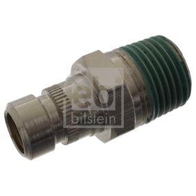 Entlüfterschraube / -ventil, Kühler FEBI BILSTEIN 101343 mit 20% Rabatt kaufen