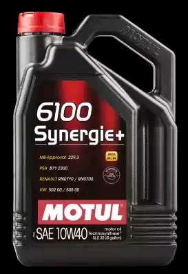 MOTUL | Motoröl 101493