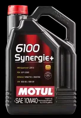 MOTUL | Olio motore 101493