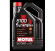 Motor oil 101493 with an exceptional MOTUL price-performance ratio