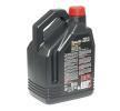 Olio motore 101575 con un ottimo rapporto MOTUL qualità/prezzo