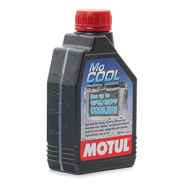 102222 Kühlerfrostschutzmittel MOTUL - Markenprodukte billig