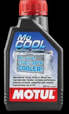 102222 Kühlmittel MOTUL Erfahrung