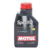 Günstige Motoröl mit Artikelnummer: 102638 CADILLAC ATS jetzt bestellen