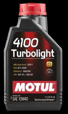 102774 Motoröl MOTUL RENAULTRN0700 - Große Auswahl - stark reduziert