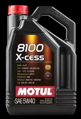 MOTUL | Olio motore 102870