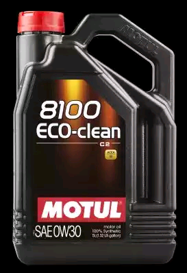 MOTUL | Huile moteur 102889