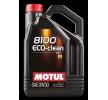 Motoröl 102889 unschlagbar günstig bei MOTUL Auto-doc.ch