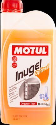 Liquido di raffreddamento 102923 MOTUL — Solo ricambi nuovi
