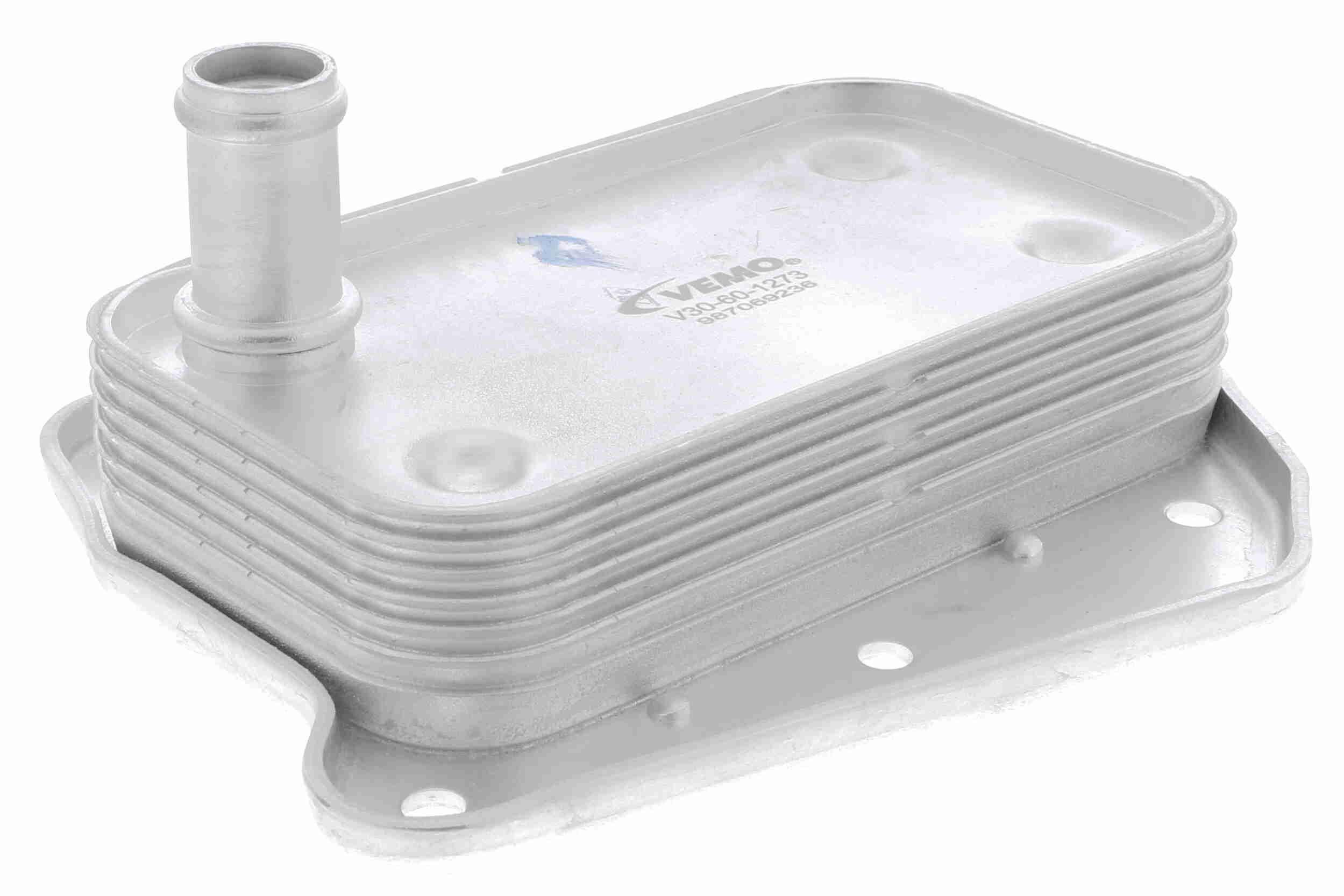 VEMO Chłodnica oleju, olej silnikowy V30-60-1273