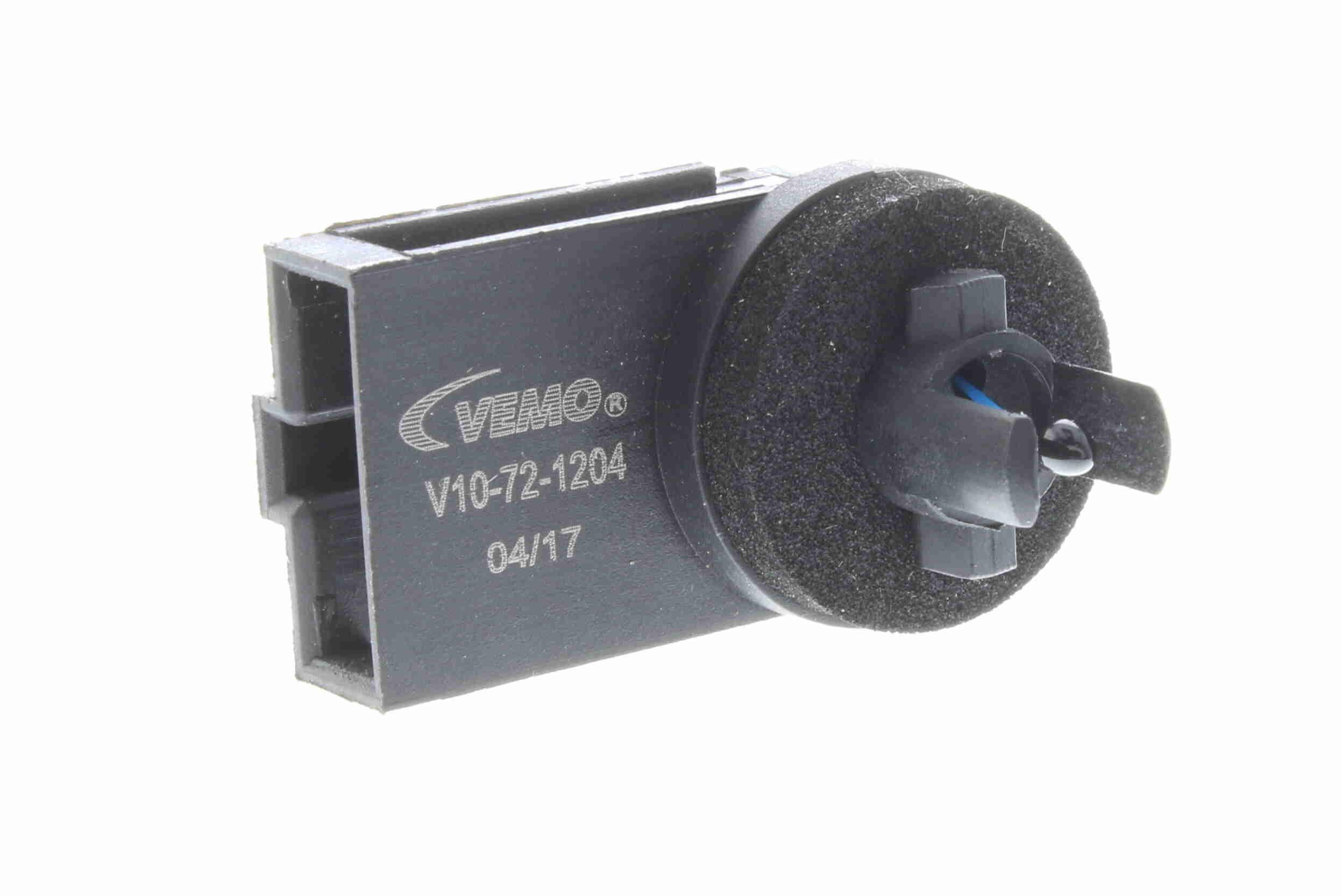 VEMO: Original Innenraum Temperaturfühler V10-72-1204 ()