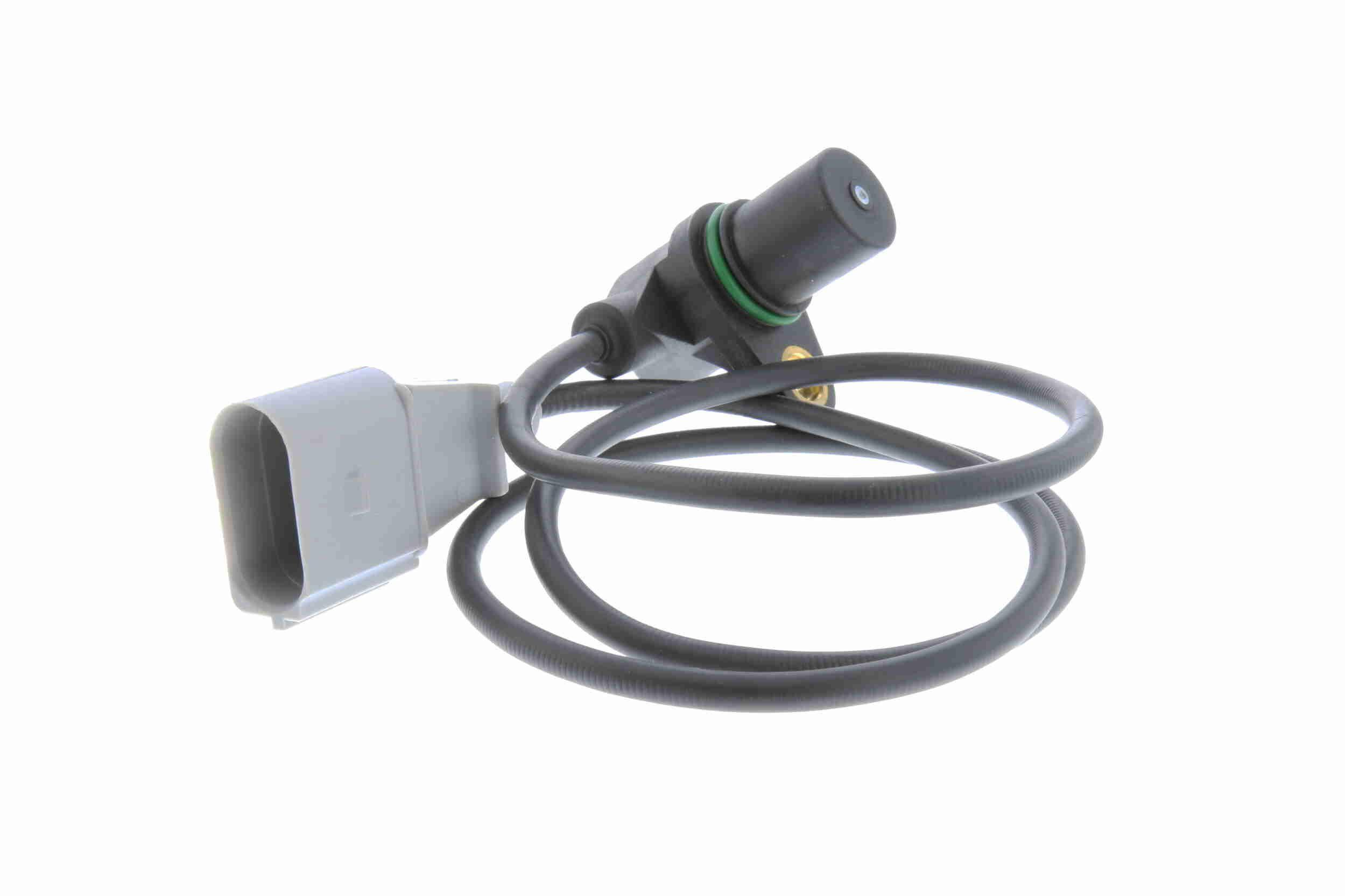 V10-72-1227 VEMO für Kurbelwelle, Original VEMO Qualität Kabellänge: 800mm, Anschlussanzahl: 3, Pol-Anzahl: 3-polig, Widerstand: 0,9kOhm Impulsgeber, Kurbelwelle V10-72-1227 günstig kaufen