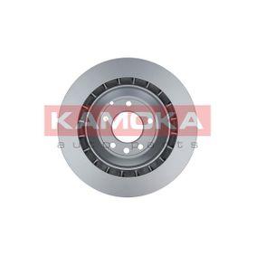 103277 Bremsscheiben KAMOKA 103277 - Große Auswahl - stark reduziert